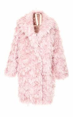 NO. 21 Cesira Mohair Coat $3,085