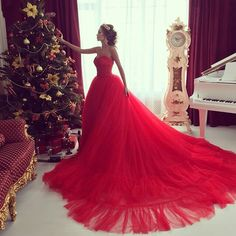luxury #people -  #gold  fashion,  #dress  girl,  christmas