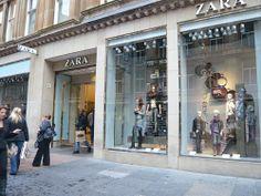 Zara Regent Street Zara, London, Street, Travel, Viajes, Destinations, Traveling, Trips, Walkway