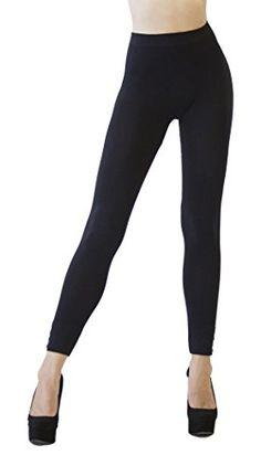D&K Seamless Full Length Leggings   Shopping World Super Store Sale Price: $4.50