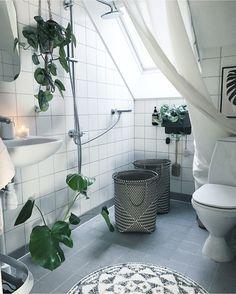 Nye lækkerier til badeværelset | Moss Room