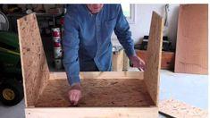 A DIY Pellet Trap