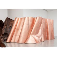 Danh Vō, an artist who was born in Vietnam and raised in Denmark