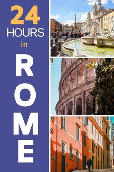 One Day In Rome - The Best Guide Yet! (+map) - My Life Long Holiday Rome Travel, Us Travel, Budget Travel, One Day In Rome, Rome Itinerary, European City Breaks, Long Holiday, Trevi Fountain, Sistine Chapel