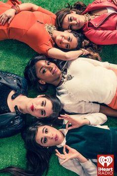 Fifth Harmony :)