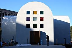 Ellsworth Kelly's masterpiece could become the chapel UT-Austin never had | The Daily Texan