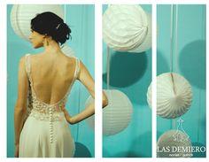 www.lasdemiero.com www.facebook.com/... #bodas #novias #lasdemiero #casamientos