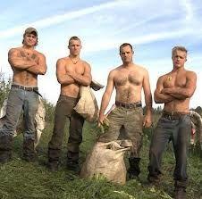 Farm Kings - They make farmering look so good!
