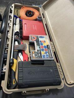 Acessórios Jeep Wrangler, Jeep Wj, Truck Accesories, Truck Bed Accessories, Overland Gear, Overland Truck, Fj Cruiser Off Road, 6x6 Truck, Trucks
