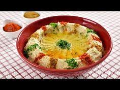 Baba Ghanouj | Salata de vinete orientala | JamilaCuisine