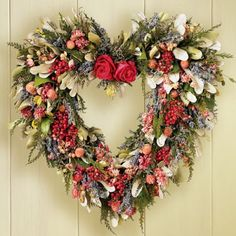 Holiday Wreaths For Christmas