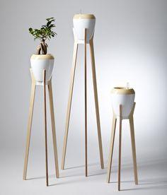 London Design Festival: 100% Design on My Mind - Urban Gardens