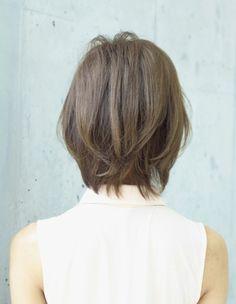 大人可愛い美人ヘア(NA-58) | ヘアカタログ・髪型・ヘアスタイル|AFLOAT(アフロート)表参道・銀座・名古屋の美容室・美容院