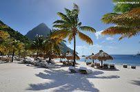 Sugar Beach Luxury Beach Resort, St Lucia - Caribbean
