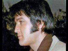 Elvis Presley - Moody Blue - YouTube