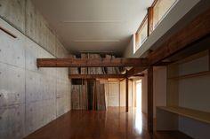 Gallery of House along Saigoku Highway / Koyori + DATT - 7