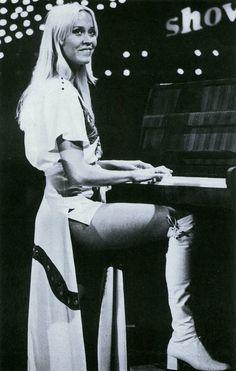 Agnetha, ABBA
