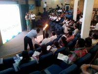 School Demos and Pre-Shows Teacher's Conclave