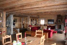 Luxury chalet of 450 Les Marmottes, Crans-Montana, Switzerland