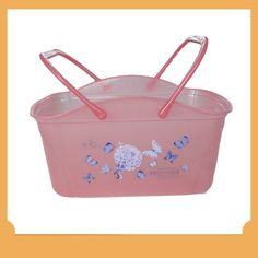 Dorothy\'s handbasket. She will be carrying it from the beginning to ...