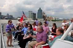 Cruises on the Bay by Watermark: Evening Baltimore Harbor Cruises