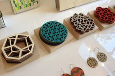 Molly M is the best! 13 Awesome Projects at the SF Local Design Market | California Home + Design