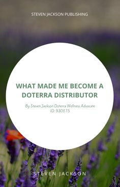What made me become a Doterra Distributor My Doterra, Doterra Wellness Advocate, Pure Oils, How To Become, Essential Oils, Pure Products, Essential Oil Uses, Essential Oil Blends