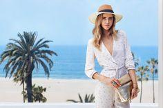 VITAMINA: Spring/Summer 17 junto a Chiara Ferragni, la nueva voz de la marca, desde Los Ángeles.