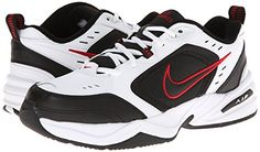uk availability f7560 cdf7a Amazon.com   Nike Men s Air Monarch IV Training Shoe   Running