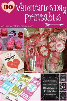 30 Valentine's Day P
