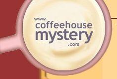 Spotlight On Cozy Mysteries - The Coffeehouse Mystery Series