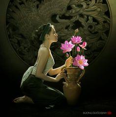 Duong Quoc Dinh Art
