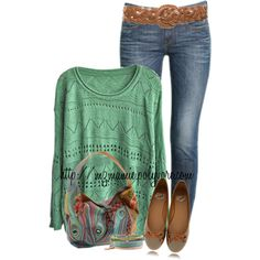"""Anuschka"" by mzmamie on Polyvore"