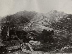 Childe, Thomas: Die Chinesische Mauer