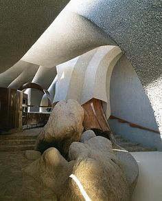 Eclectitude: High Desert House - Kendrick Kellogg, Architect