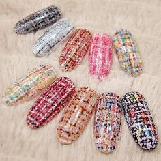 Mani Pedi, Manicure, Nail Art Inspiration, Basic Painting, Chanel Nails, Nail Patterns, Luxury Nails, Heart Nails, Nail Tutorials