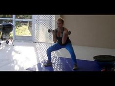 Let's Get Moving Workout - YouTube