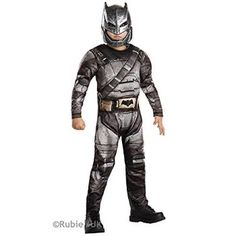 #Christmas Need buy Batman V Superman Dawn Of Justice ~ Deluxe Armoured Batman - Kids Costume 7 - 8 years by Rubies for Christmas Gifts Idea Shop Online . Buying a Christmas garments  needs some knowledge of satisfies that will flatter each and every design, appropriate fashion social grace, in addition to the way to adorn the dress. Learning exactly wh...