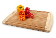 X-Large Peony Cutting Board on OneKingsLane.com