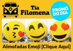 Tia Filomena - Produtos Criativos
