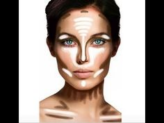 Contouring for Darker Skin Tones, 5 Ahhh-mazing Contouring Tutorials - (Page 5)