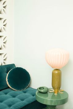 Happy Birthday India Mahdavi | MilK decoration