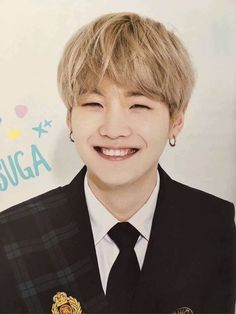 Find images and videos about kpop, bts and bangtan boys on We Heart It - the app to get lost in what you love. Suga Suga, Jimin, Min Yoongi Bts, Bts Bangtan Boy, Mixtape, I Love Bts, My Love, Rapper, Min Yoonji