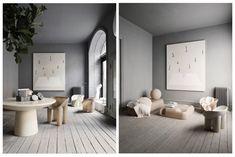 Studio Oliver Gustav - Enter the Loft