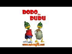 Dodo ile Dudu çocuklar için yepyeni inteaktif bir çizgi film. Siz de fotoğraflarınızla yeralabilirsiniz. www.animagift.com
