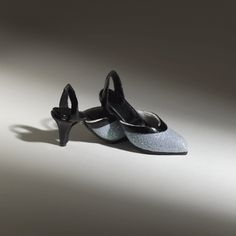 Tiptoes & Pzzazz (2005) RTW Boutique Shoes Includes 3 pairs