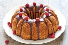 Bundt cake ricetta