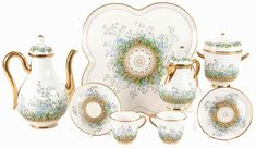 Imperial Porcelain Manufactory, St. Petersburg, Russia