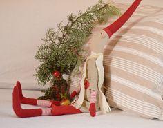 Natale Pixie  Vanillè  creation