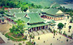 Linh Ung pagoda, Danang, Vietnam